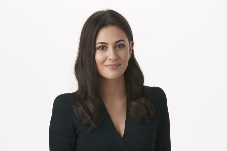 Cassandra Charlaftis
