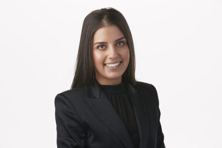 Denise Cremona-Edwards
