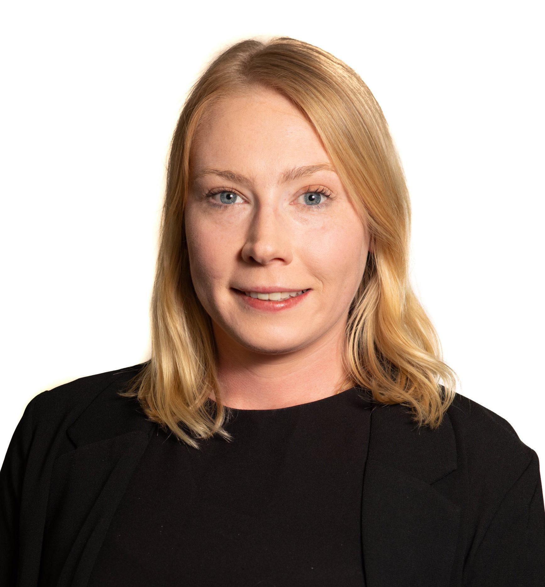 Natalya McClung
